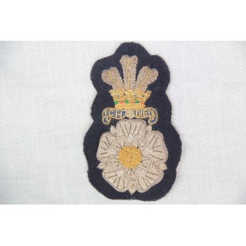 Princess of Wales Own Yorkshire Yeomanry (Hussars)