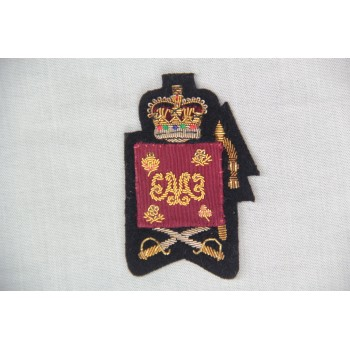 Colour Sergeant Grenadier Guards
