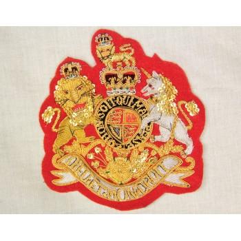 Regimental Sergeant Major Foot Guards