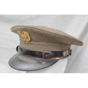 CASQUETTE DE SORTIE DE WARRANT OFFICER US ARMY 2ème GM