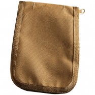 POCHETTE POUR CARNET DE NOTES IMPERMEABLE GRAND MODELE