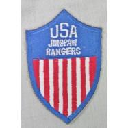 JINGPAW RANGERS US ARMY...