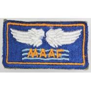 Mediterranean Allied Air...