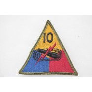 10th Armored Division GREEN...
