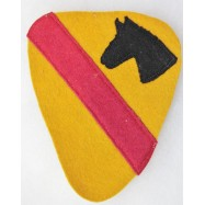 1st CAVALRY DIVISION 1938-1940