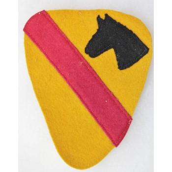 1st CAVALRY DIVISION 1938-1940