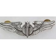 BREVET DE BOMBARDIER USAAF...