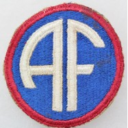 Allied Forces H.Q.