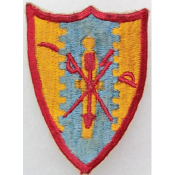 4th  CAVALRY GROUP (MECHANISED)