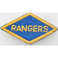 RANGER BATTALION REPRODUCTION