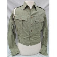 BLOUSON BD JUNGLE INDIAN...