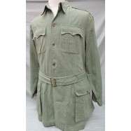 VESTE BUSH JACKET JUNGLE GB...