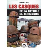 LES CASQUES DE LA BATAILLE...