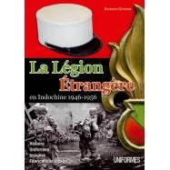 LA LÉGION ÉTRANGÈRE EN...