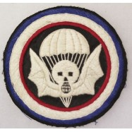 502nd Parachute Infantry...