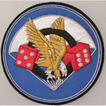 506th Parachute Infantry Regiment / 101st Airborne Division