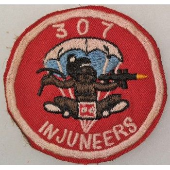 307th Engineer Battalion / 82nd Airborne Division