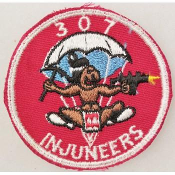 307th Engineer Battalion / 82nd Airborne Division original 1944