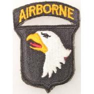 101st AIRBORNE DIVISION US...