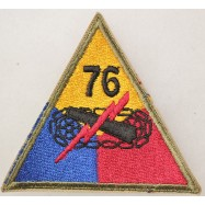 76th Tank Battalion