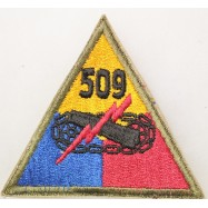 509th Tank Battalion