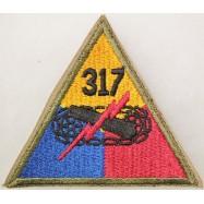 317th Tank Battalion
