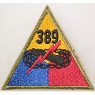 389thTank Battalion