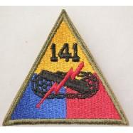 141st Tank Battalion
