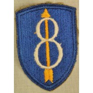 8th Infantry Division