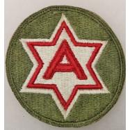 6th ARMY
