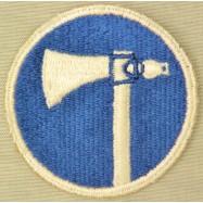 XIX Corps (2nd Design)