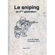 LE SNIPING DE 4ème GENERATION PAR PHILIPPE PEROTTI