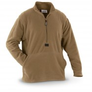 POLAIRE POLARTEC 100 FLEECE SHIRT USMC