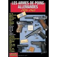 LES ARMES DE POING...