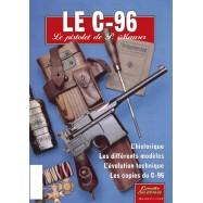 LE C-96 LE PISTOLET DE P....