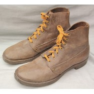 BRODEQUINS PERSHING BOOTS...