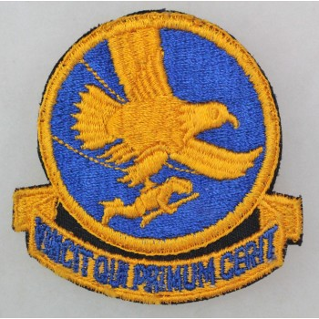 INSIGNE AIRBORNE TROOP CARRIER USAAF 2ème GM