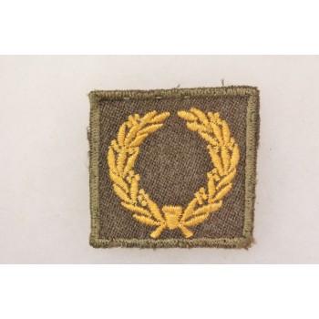 MERITORIOUS SERVICE UNIT BADGE US ARMY 2ème GM