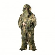 TENUE GHILLIE SUIT SNIPER