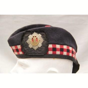 GLENGARRY ROYAL SCOTS GB 1939-1945