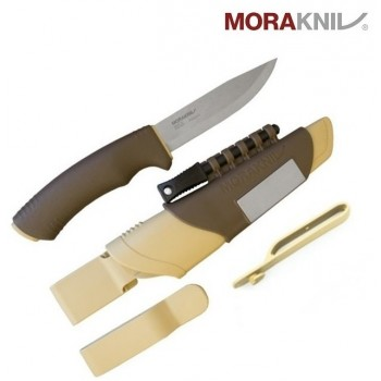 Bushcraft Survival DESERT Mora