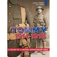 Tommy 1914-1918  Le soldat...