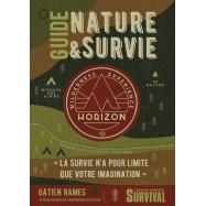 GUIDE NATURE ET SURVIE