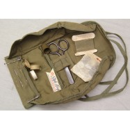 TROUSSE DE COUTURE US ARMY...