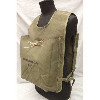 CHASUBLE M2 US ARMY 2ème GM