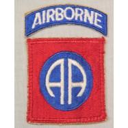 82nd AIRBORNE DIVISION 2ème GM