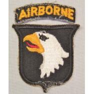 101st AIRBORNE DIVISION...