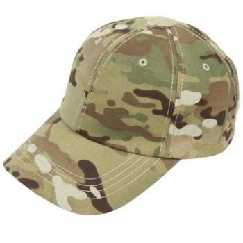 """CASQUETTE """"TACTICAL TEAM CAP"""" MULTICAM CONDOR®"""