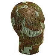 Cagoule de camouflage Spando