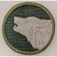 104th Infantry Division